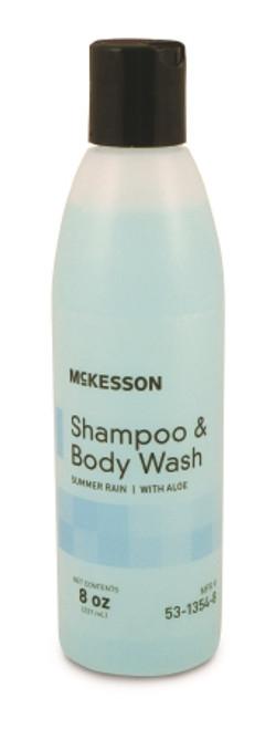 McKesson Brand McKesson Shampoo and Body Wash 2