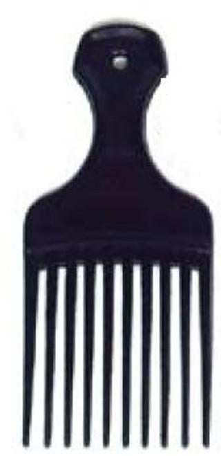 Donovan Industries Dawn Mist Hair Pick