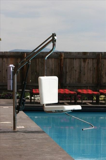 Freedom ADA Compliant Pool Lift