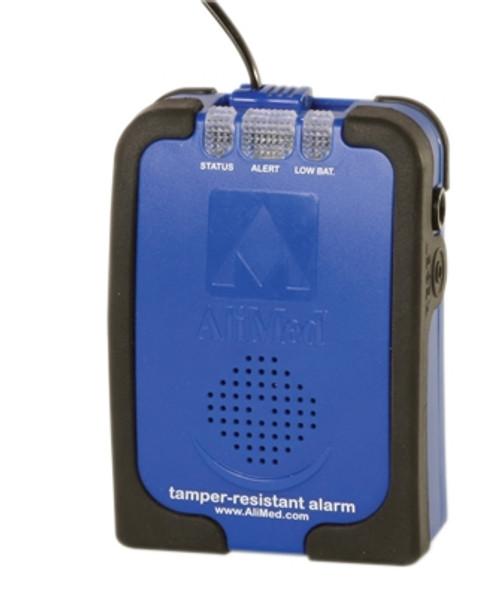 tr2 patient sensor alarm