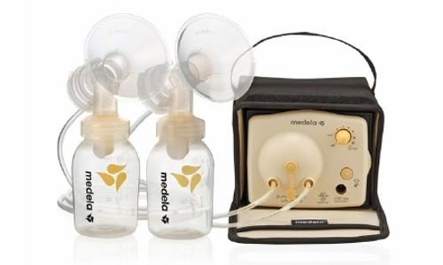 Medela Pump In Style Breast Pump Starter Set