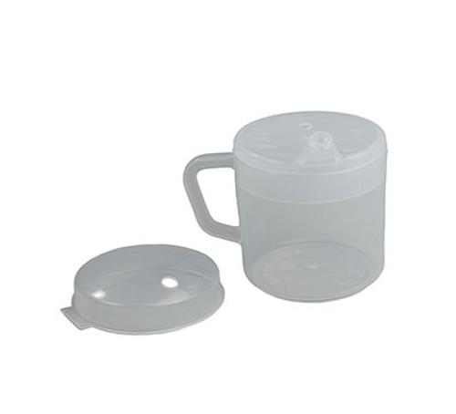 independence mug 8 oz. w2 lids