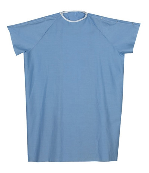 Easy Access Patient Hospital Gown
