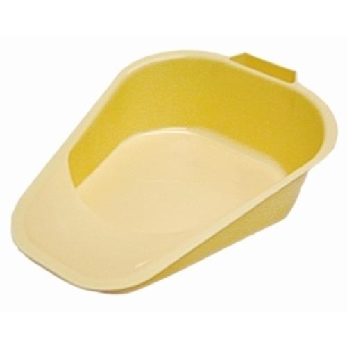 fracture bed pan, non-autoclavable