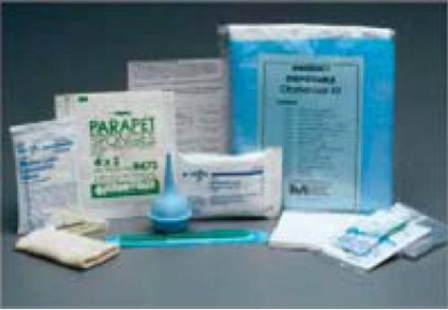 Emergency Kit Obstetrical Kit