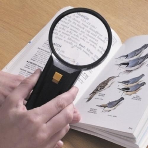 dmi illuminated bifocal magnifier