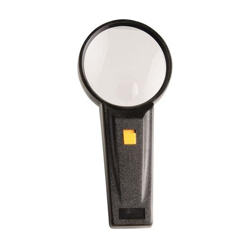 Illuminated Bifocal Magnifier