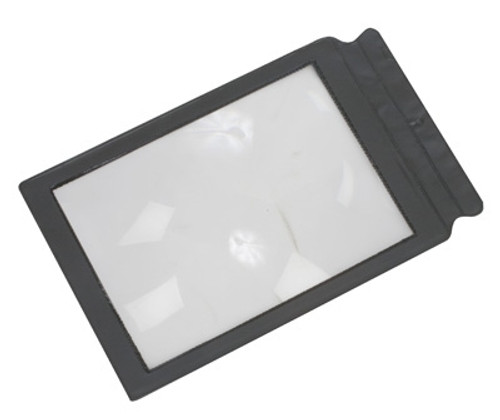 deluxe framed page magnifier