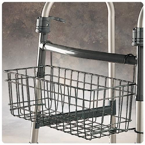 Patterson Medical Supply Walker Basket