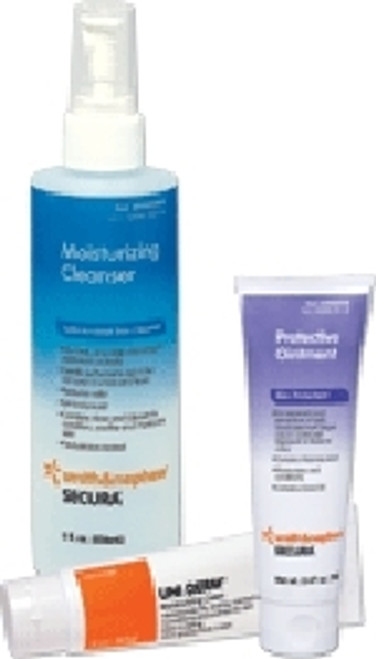 Incontinent Skin Care Kit Secura