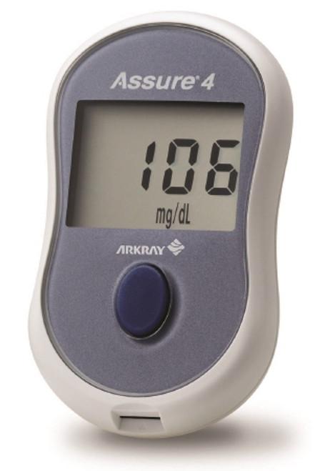 Arkray USA Assure Blood Glucose Test Strips 3