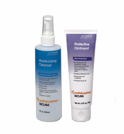 Perineal Skin Care Kit Secura