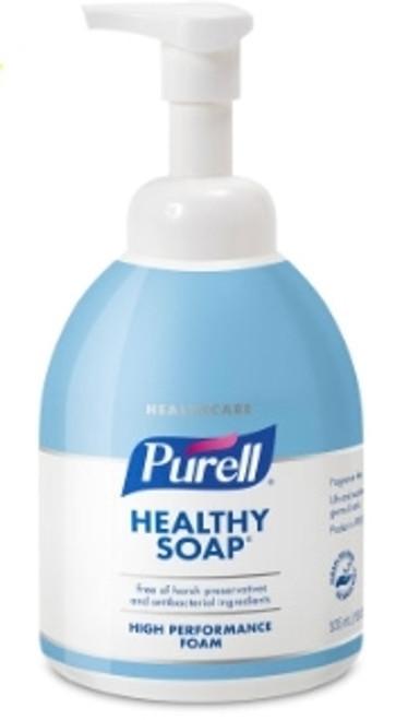 Soap PurellCRT Healthy Soap Foaming Dispenser