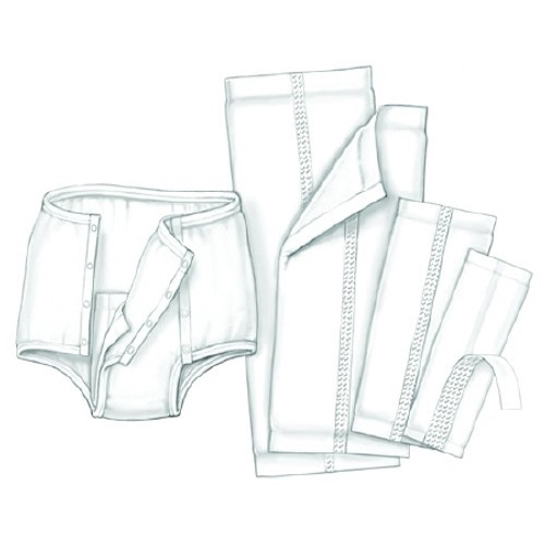 Incontinence Liner Unigard