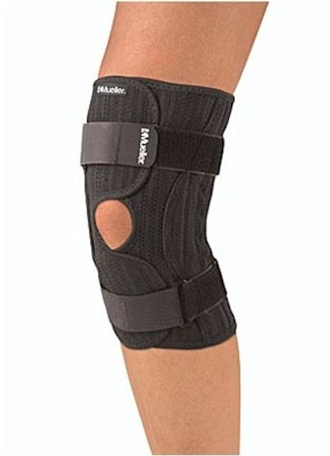 Patterson Medical Supply Mueller Knee Brace