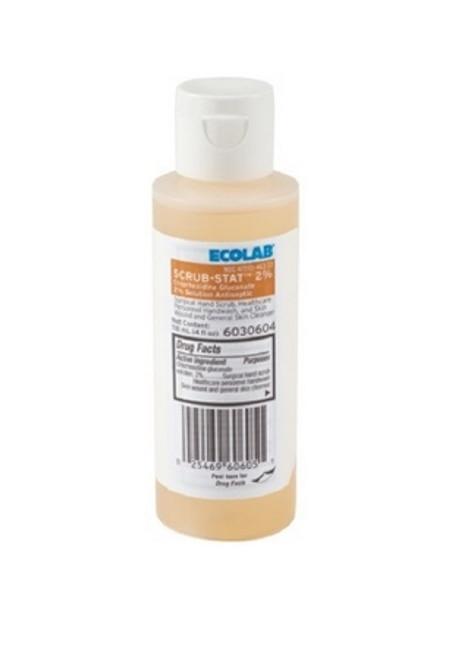 Surgical Scrub ScrubStat Dispenser Chlorhexidine Gluconate