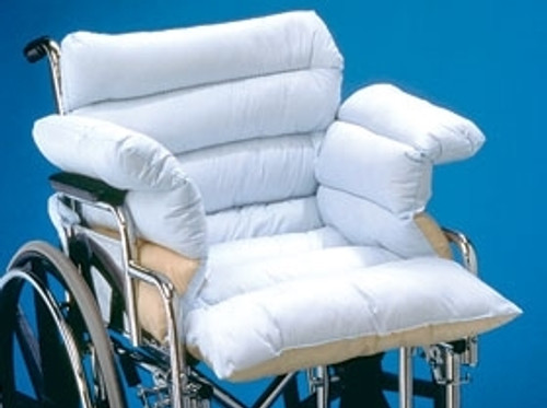 Alimed SPENCO Wheelchair Padding