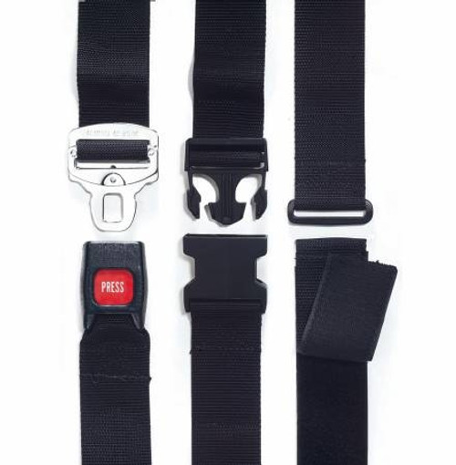 Wheelchair Safety Belt - One Size Fits Most