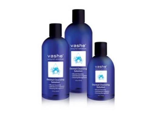 WASH WOUND VASHE