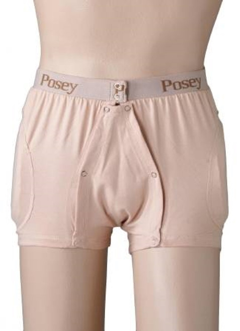 Hip Protection Brief Hipsters