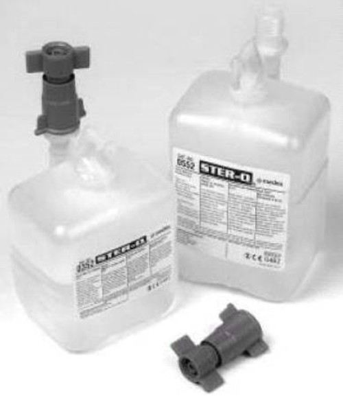Allied Healthcare Humidifier Adapter