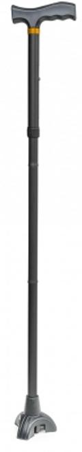 TRI-STEP FOLDING CANE 6000B