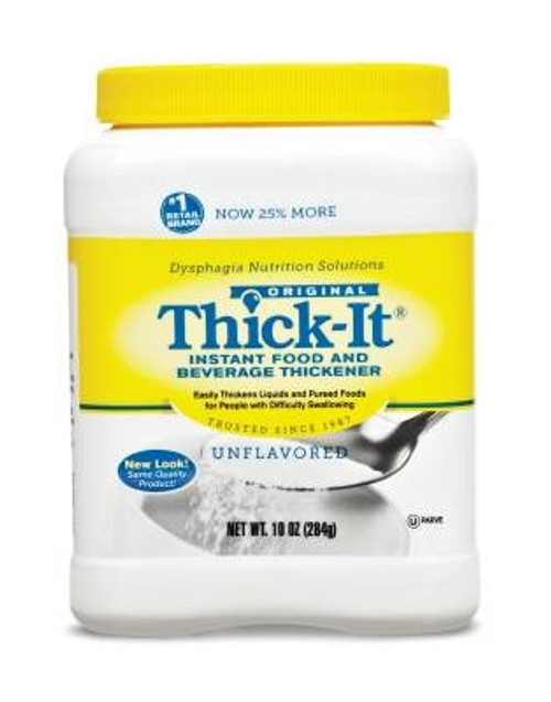 Food and Beverage Thickener, Thick-It - 10 oz.