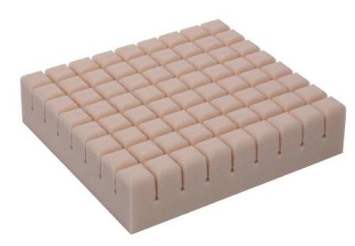 Geo-Matt Seat Cushion, Segmented Foam