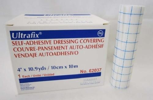 Derma Sciences Ultrafix Dressing Retention Tape
