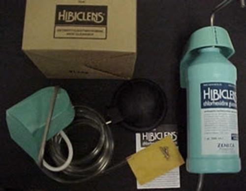 Surgical Scrub Dispenser Hibiclens