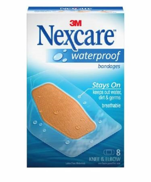 Adhesive Strip Nexcare