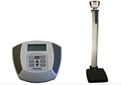 Physician Electronic Scale with Rod Health o meter