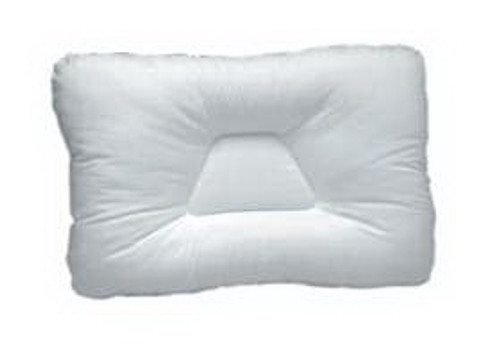 Trapezoid-Center Neck Pillow 16 X 24 Inch