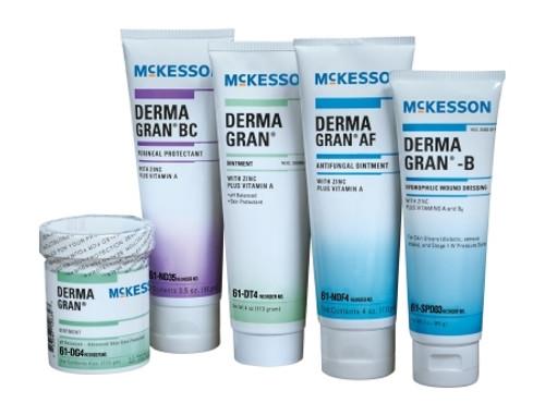 McKesson DERMA GRAN Skin Protectant