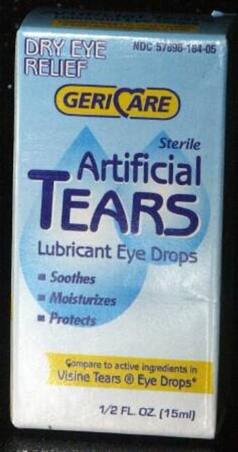 Tears Solution