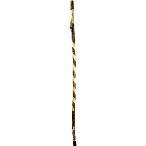 Brazos Twisted Hawthorn Walking Stick