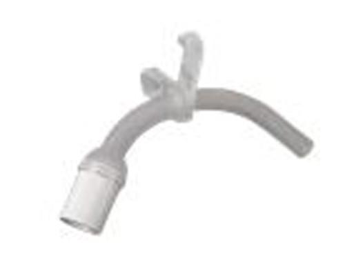 Tracheostomy Tube Bivona FlexTend TTS Straight Neck Flange Cuffed