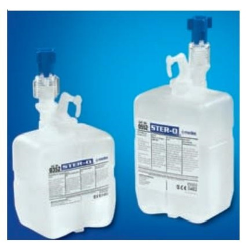 Sterile Water Humidifier