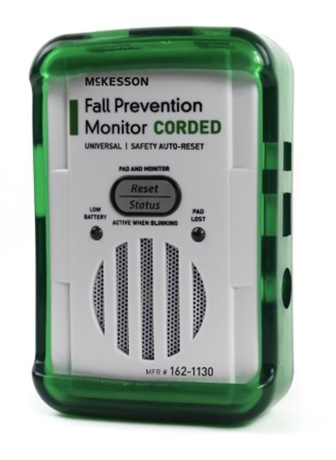mckesson corded fall prevention monitor