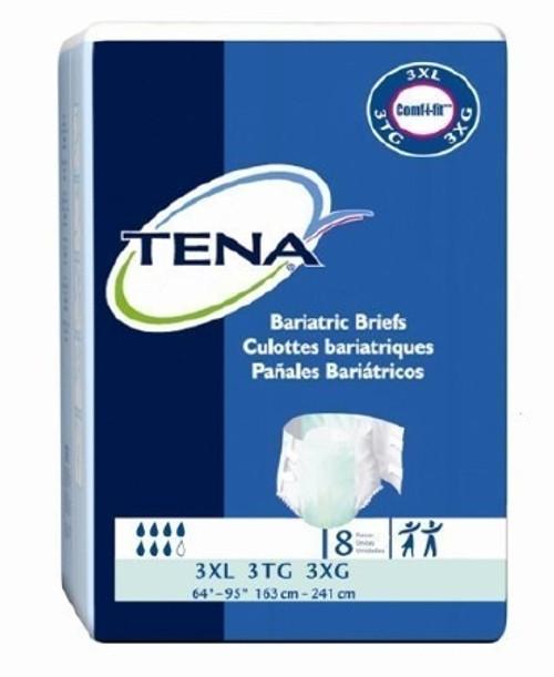 SCA Personal Care TENA Incontinent Brief