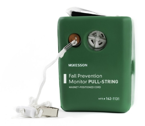 mckesson pull string fall prevention monitor