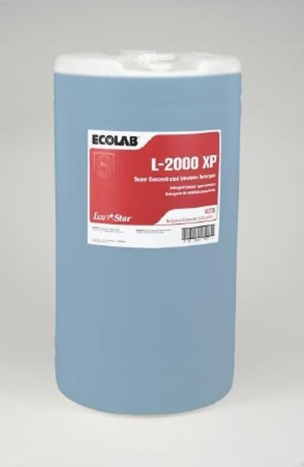 Ecolab Tri-Star Laundry Detergent 1