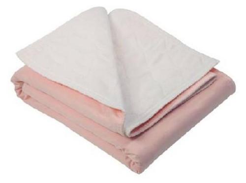 Polyester & Rayon Reusable Bedpad