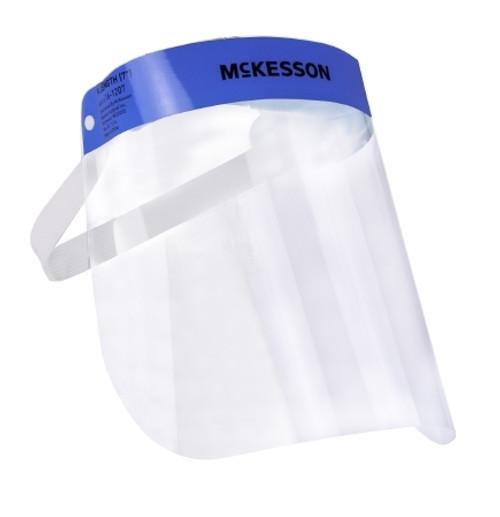 Face Shield McKesson Brand 7 Inch