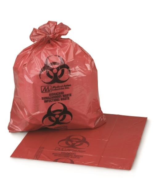 Infectious Waste Bag Medi-Pak