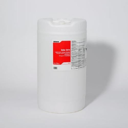 Ecolab Tri-Star Laundry Detergent