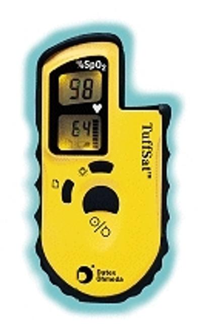 Handheld Pulse Oximeter Tuff Satt