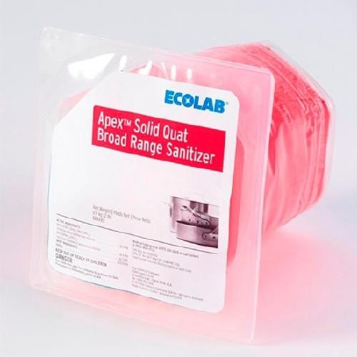 Ecolab Apex Dish Detergent
