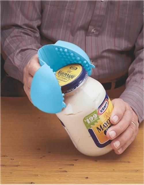 hot hand jar opener hand protector