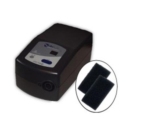 Respironics Pollen Filters